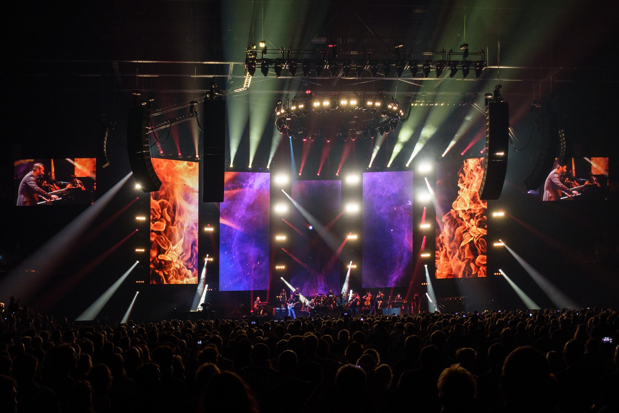 Jeff Lynnes ELO (02 von 15)