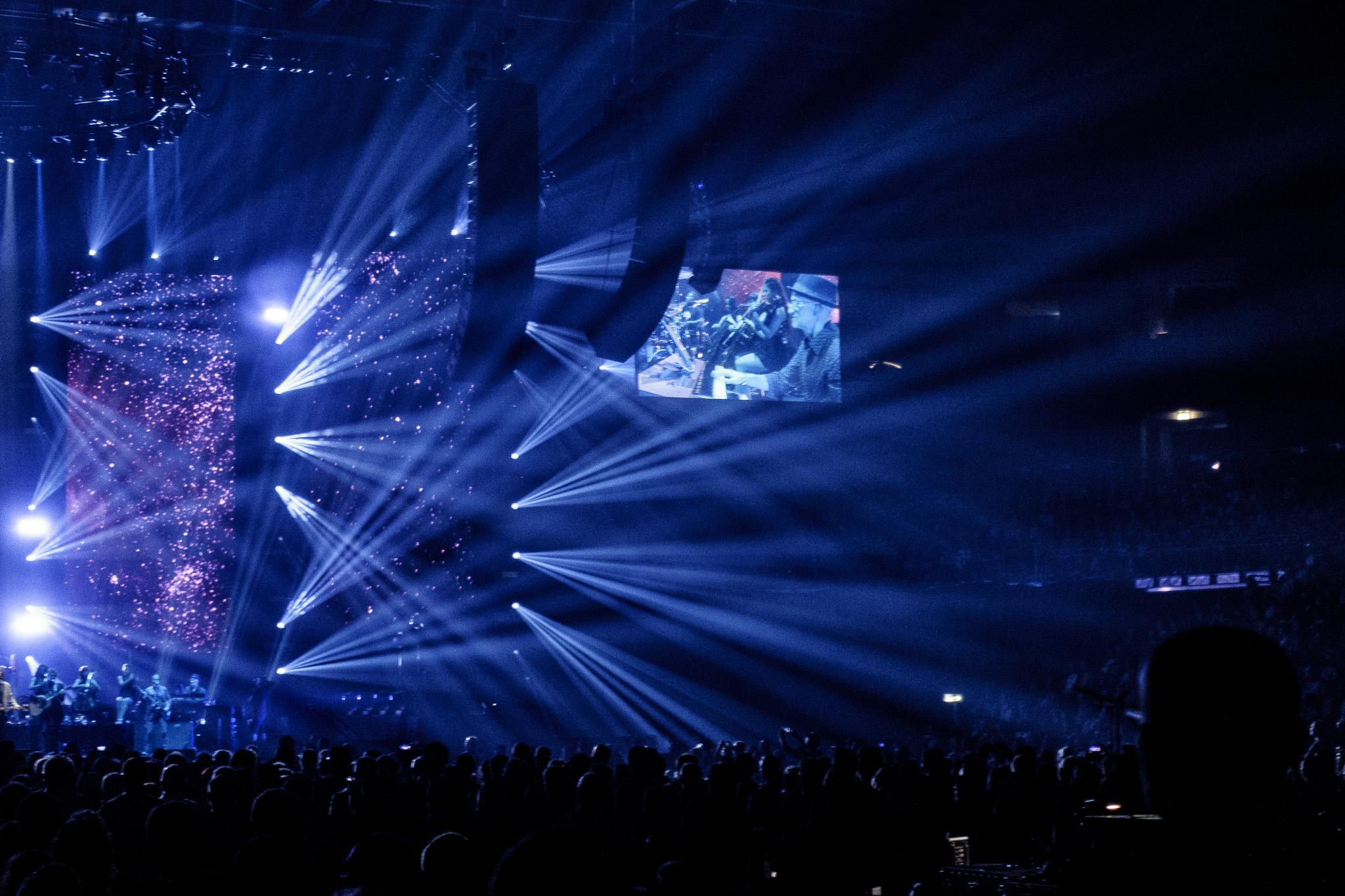 Jeff Lynnes ELO (05 von 15)