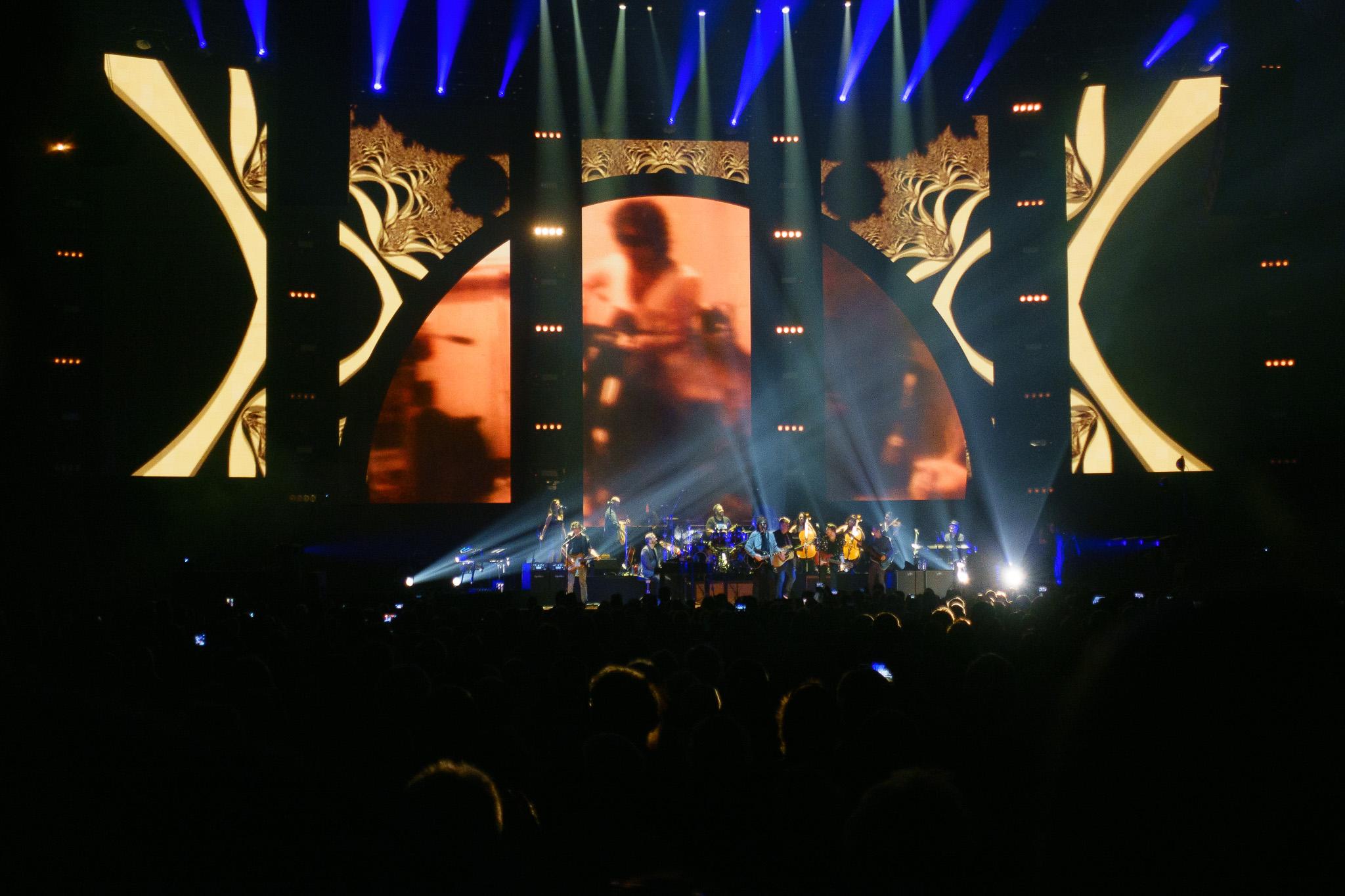 Jeff Lynnes ELO (09 von 15)
