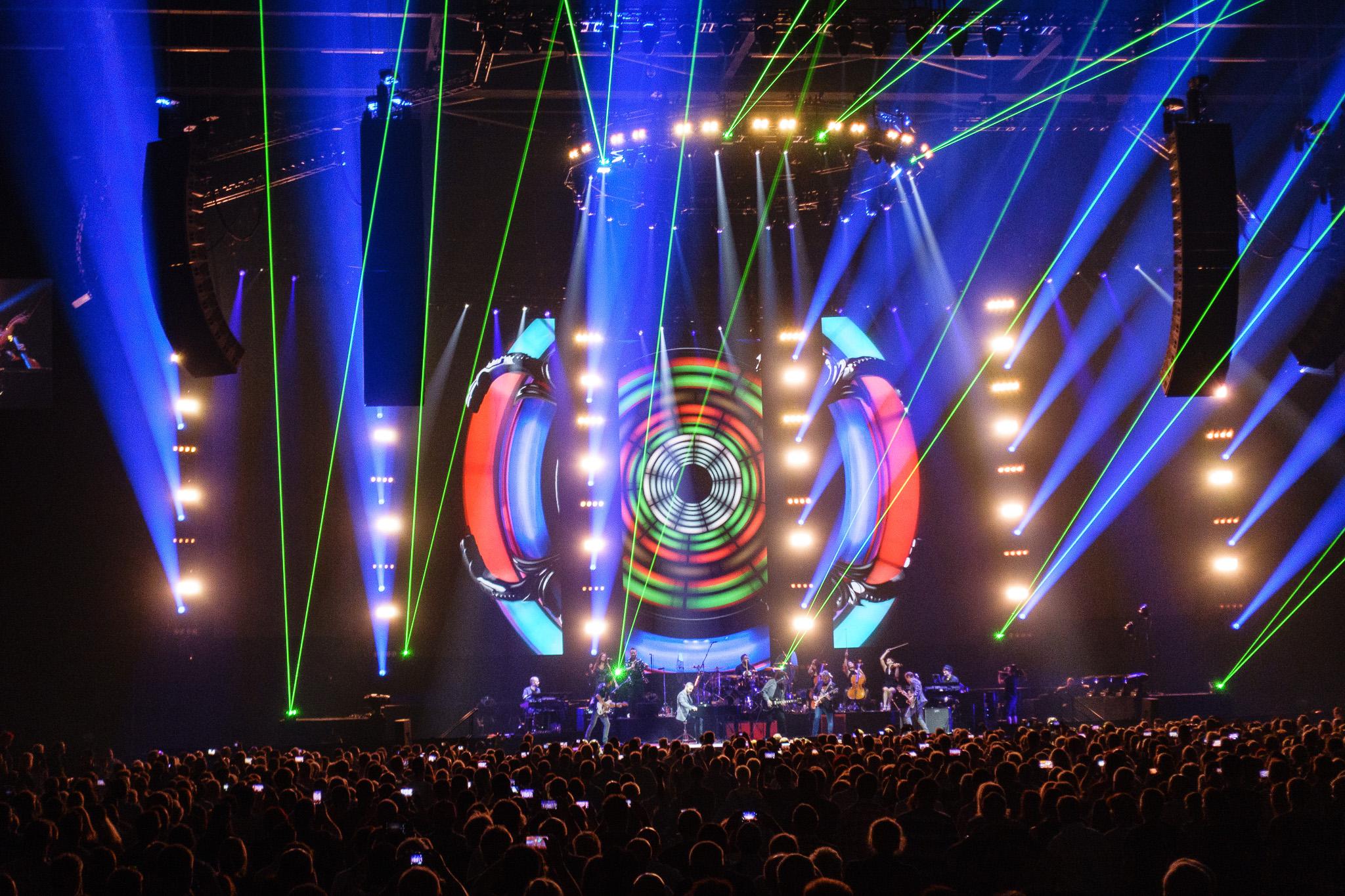 Jeff Lynnes ELO (14 von 15)