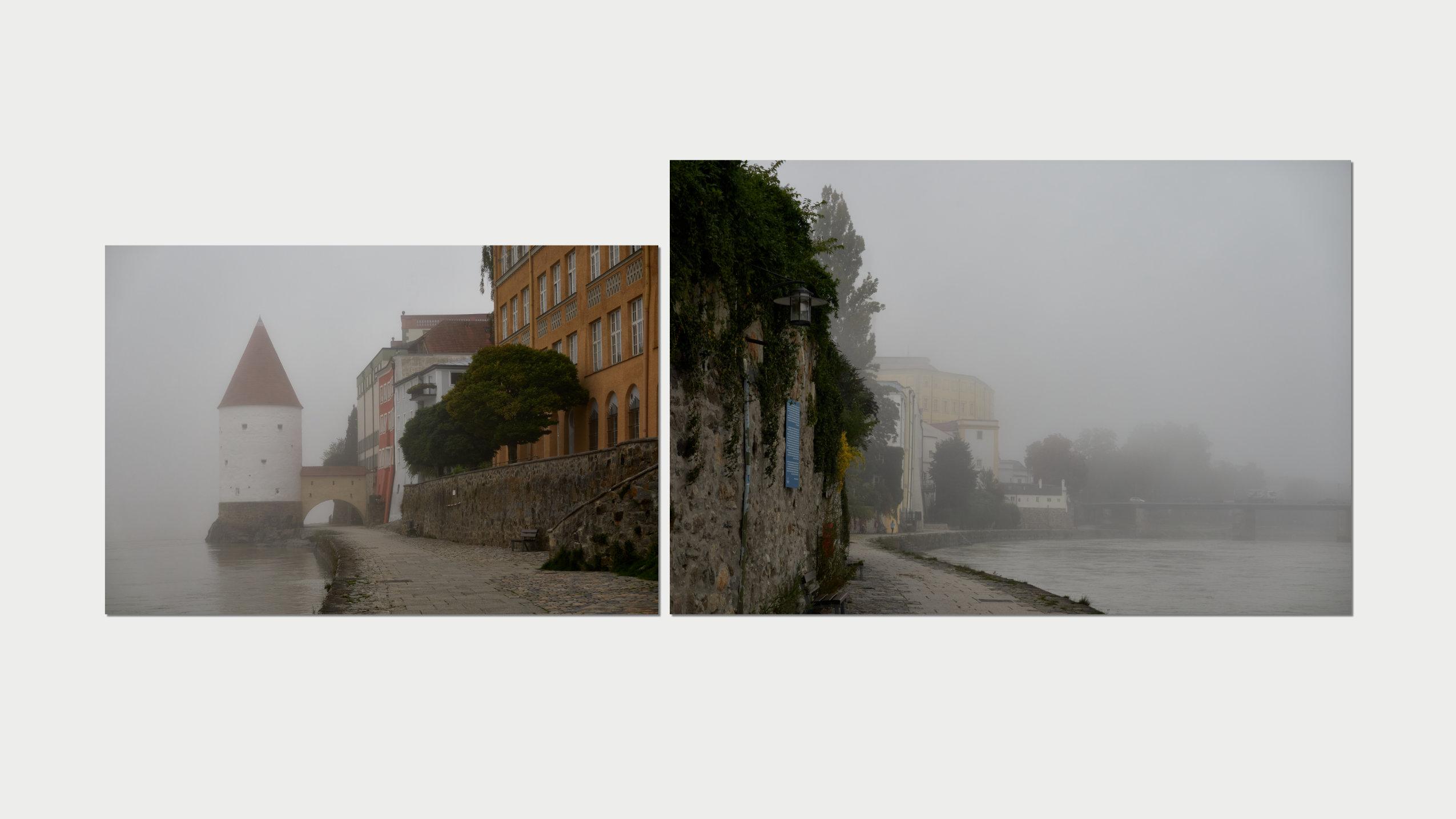 Donaunotizen - virtual show