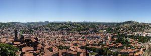 Etappe 2: Le Puy-en-Velay