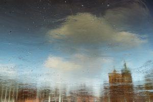 Winterwolken