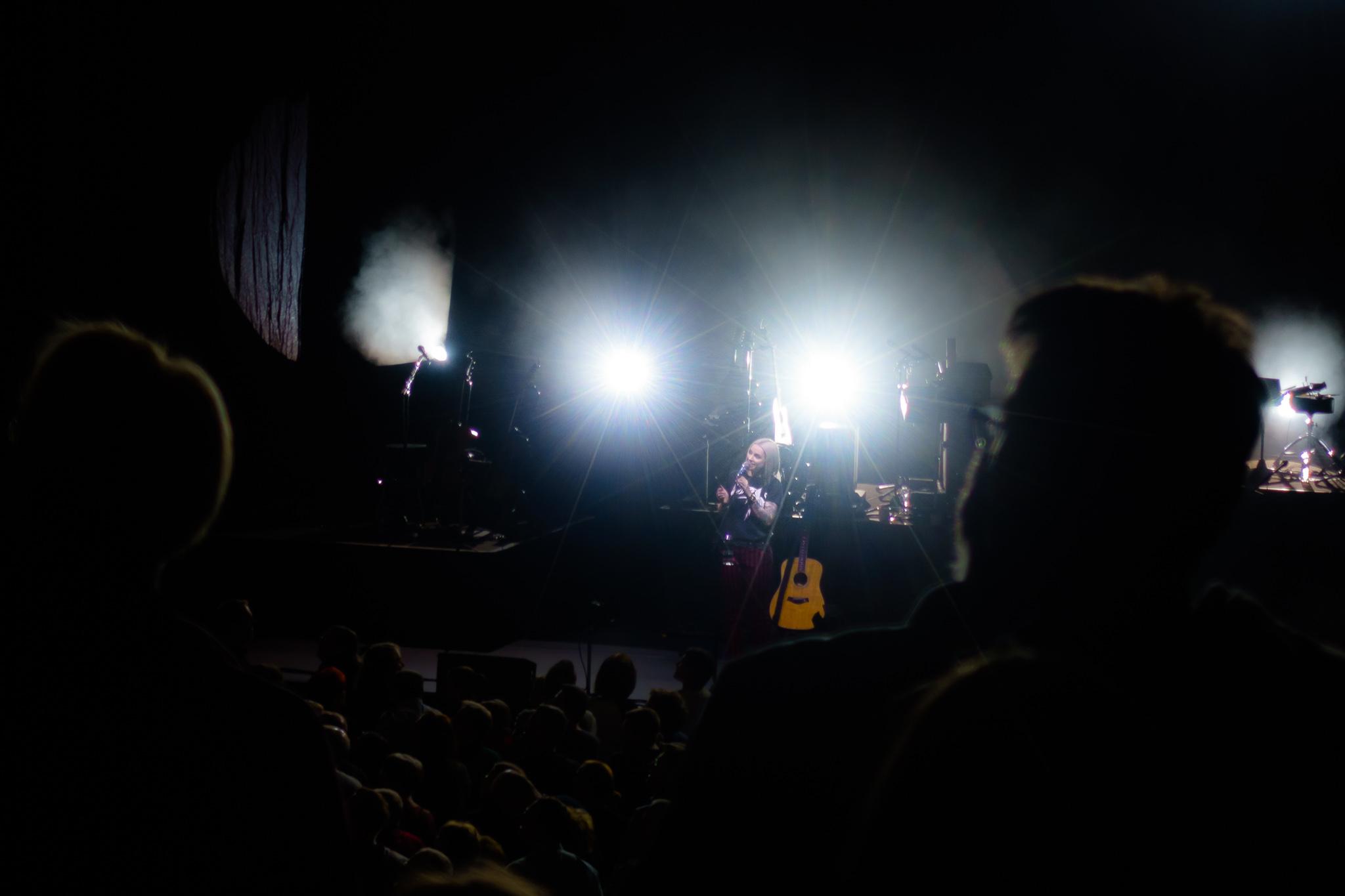 Amy Macdonald in Berlin