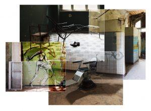 Dissolving Structures – Ein Blick in die Werkstatt