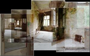Dissolving Structures: Ein Update