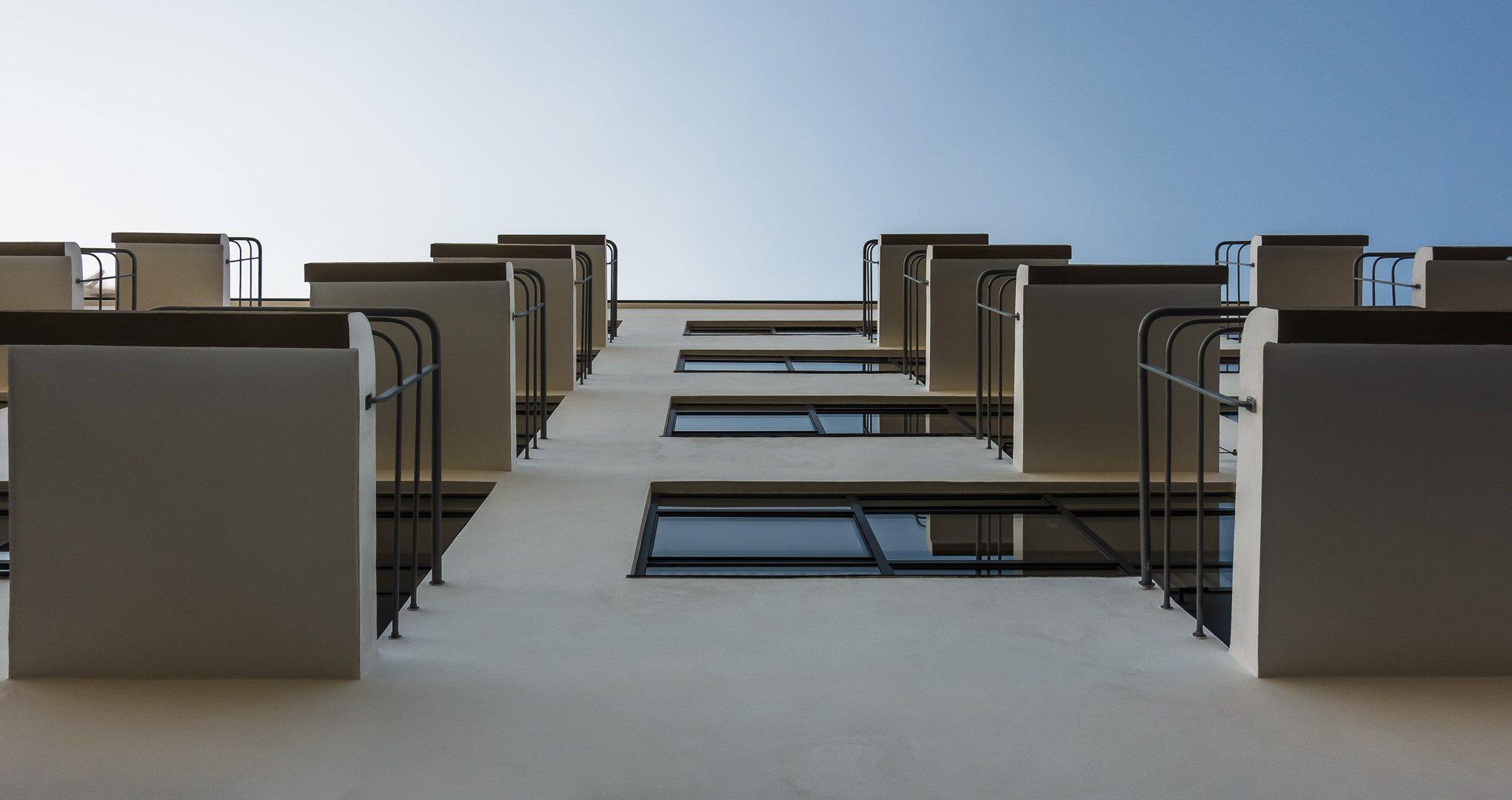 Bauhaus – Abschlusspost