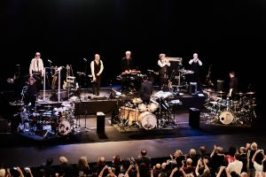 King Crimson – The Hellhounds of Krim (2014)