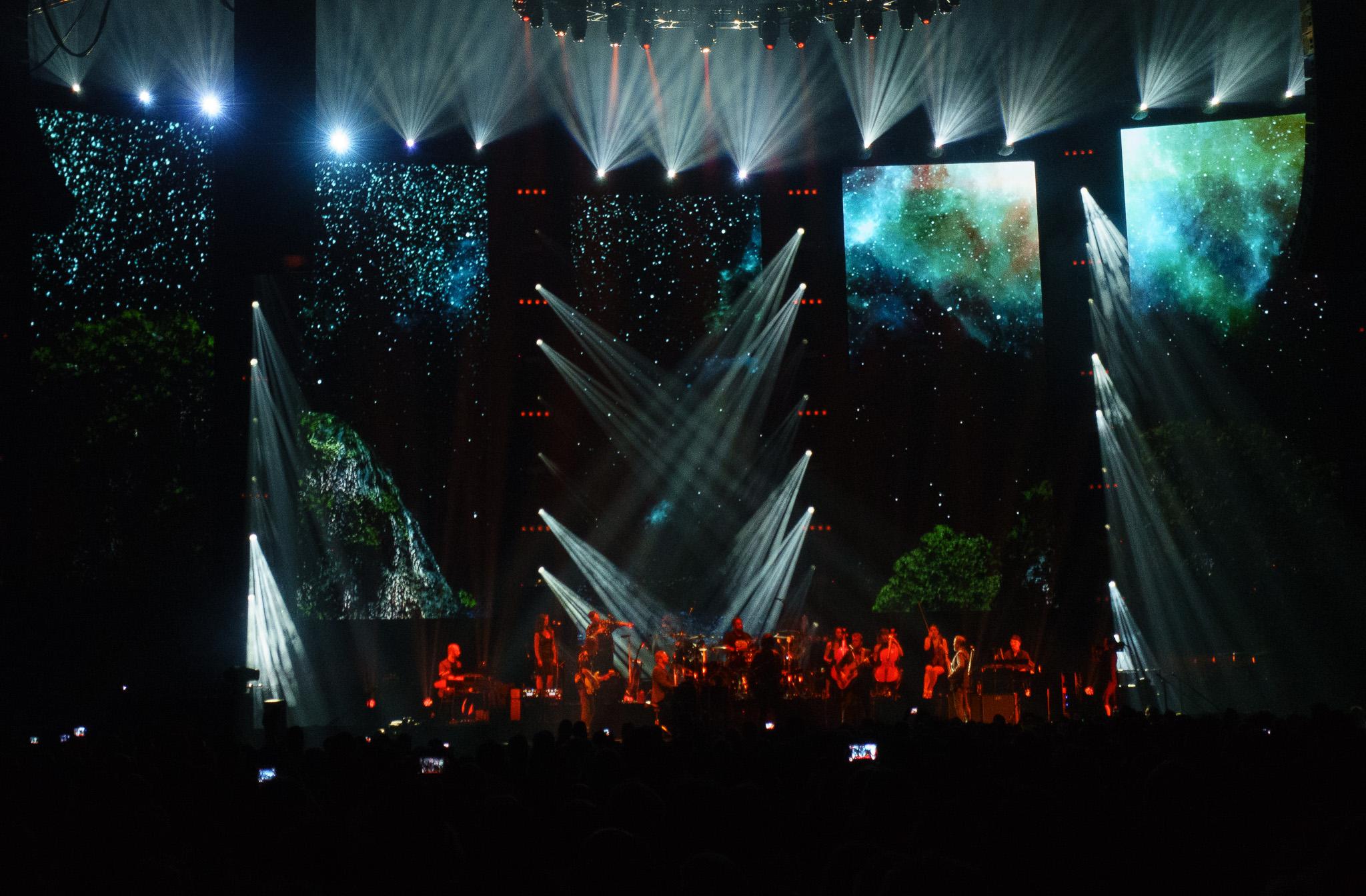 Jeff Lynnes ELO (03 von 15)