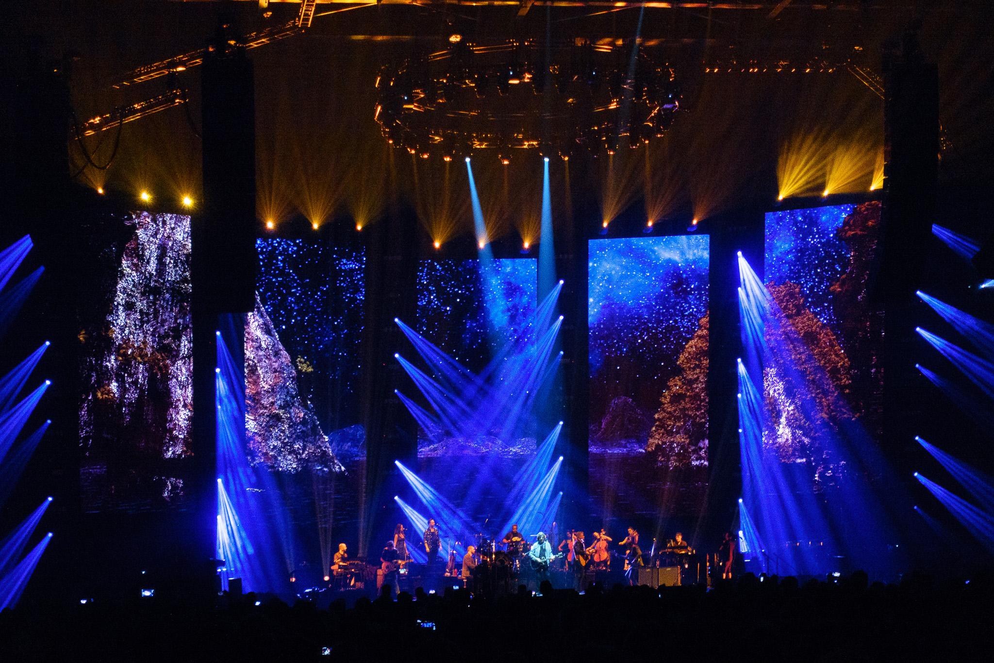 Jeff Lynnes ELO (04 von 15)