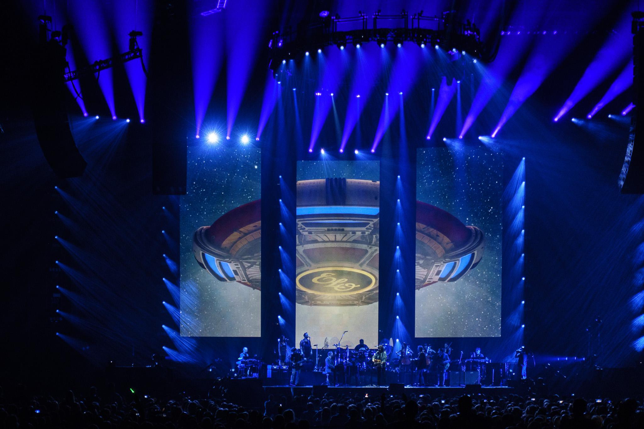 Jeff Lynnes ELO (08 von 15)
