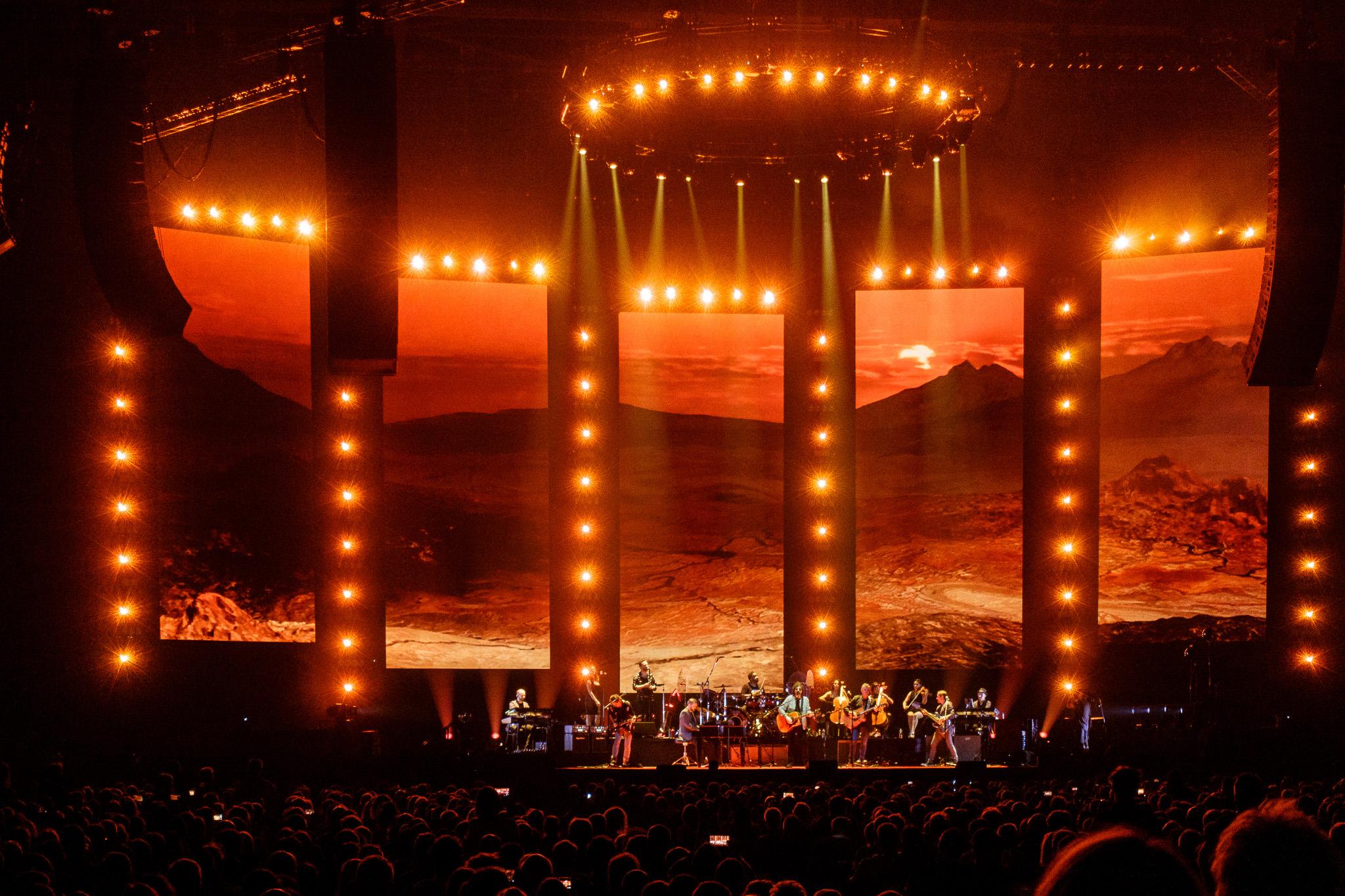 Jeff Lynnes ELO (12 von 15)
