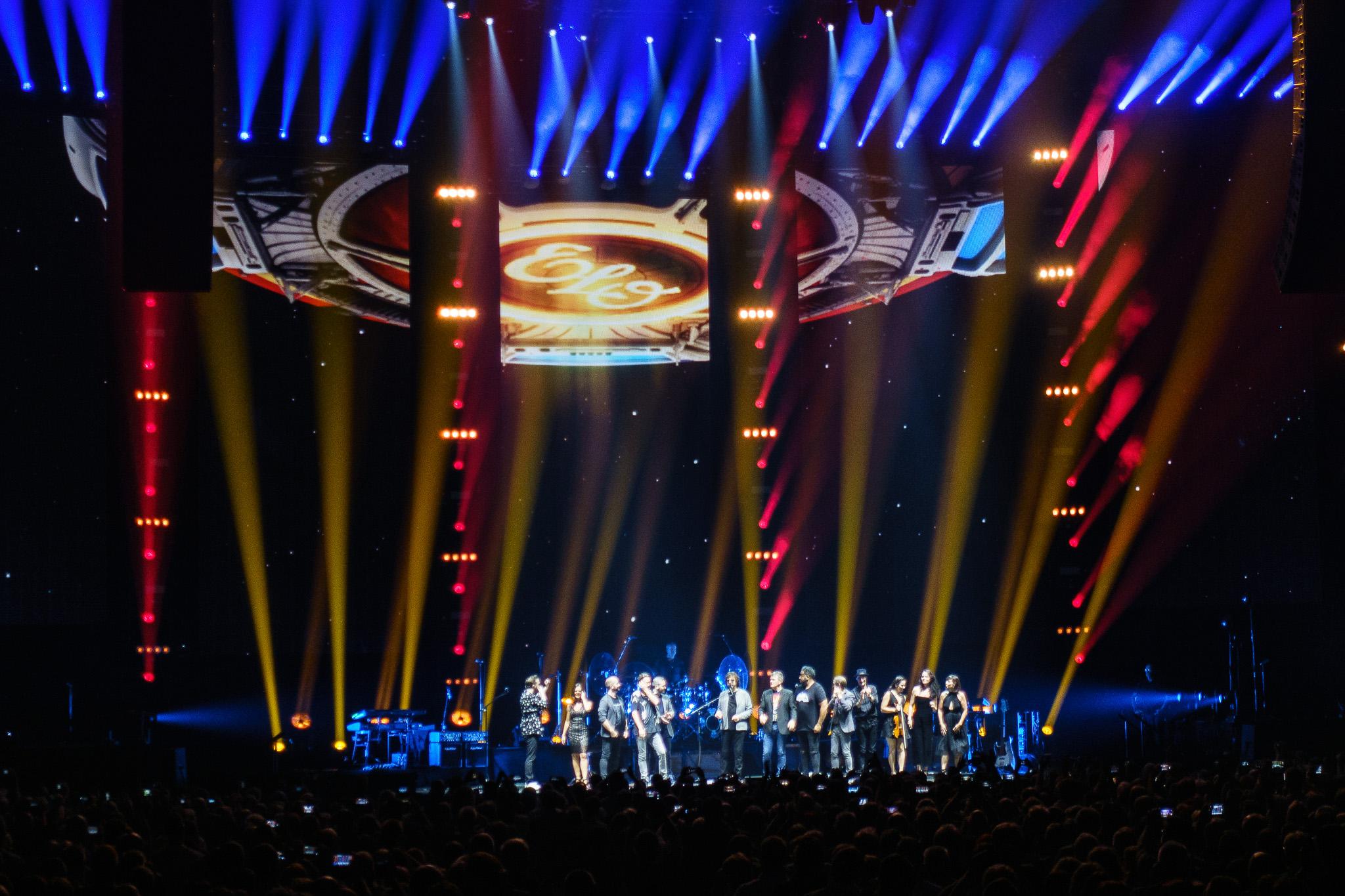 Jeff Lynnes ELO (15 von 15)