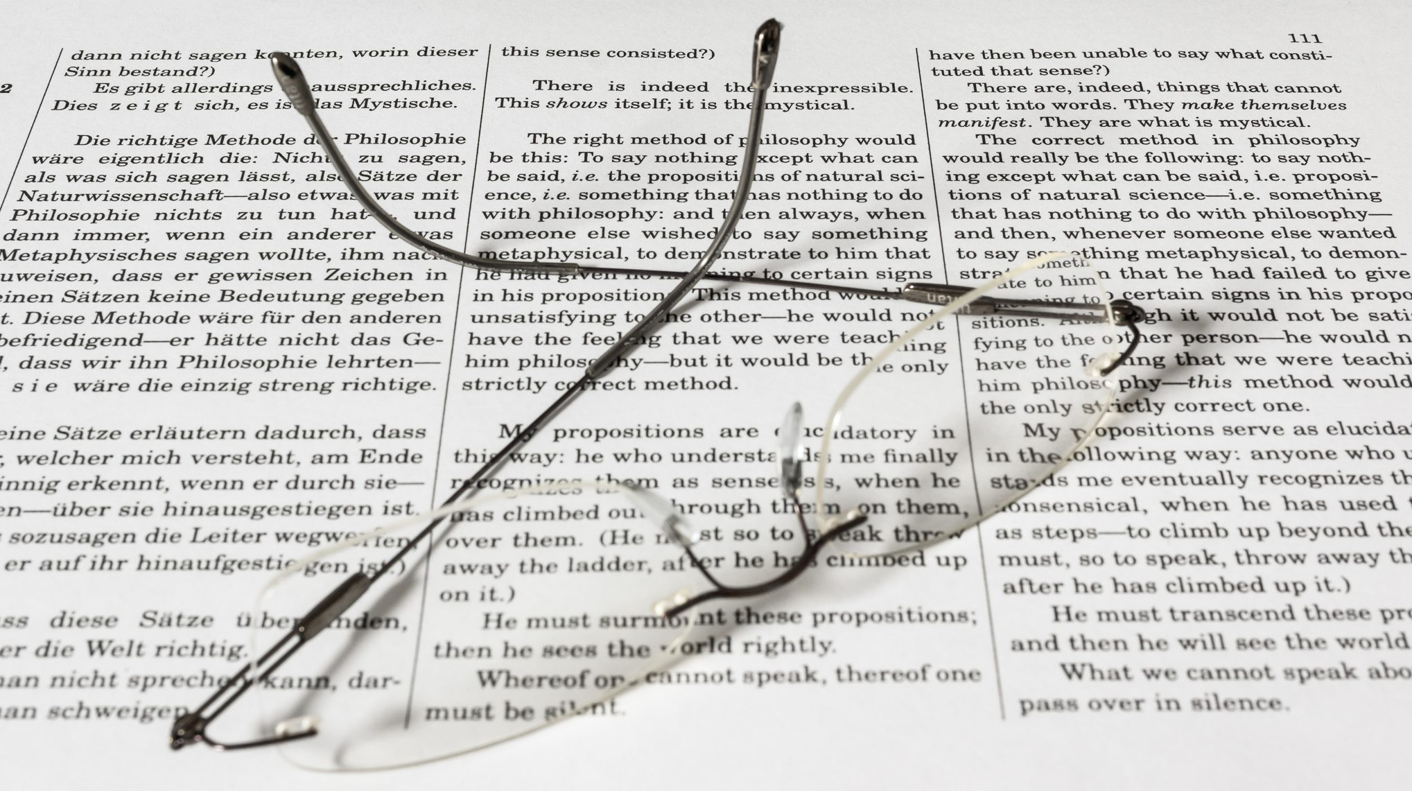Offtopic: Aspekte des neuen Rechtsradikalismus