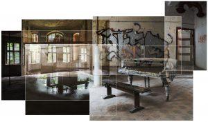 Dissolving Structures: ein Zwischenstand