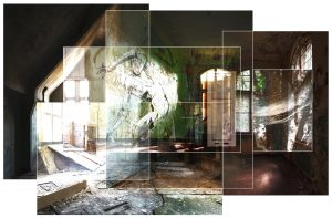 Dissolving Structures