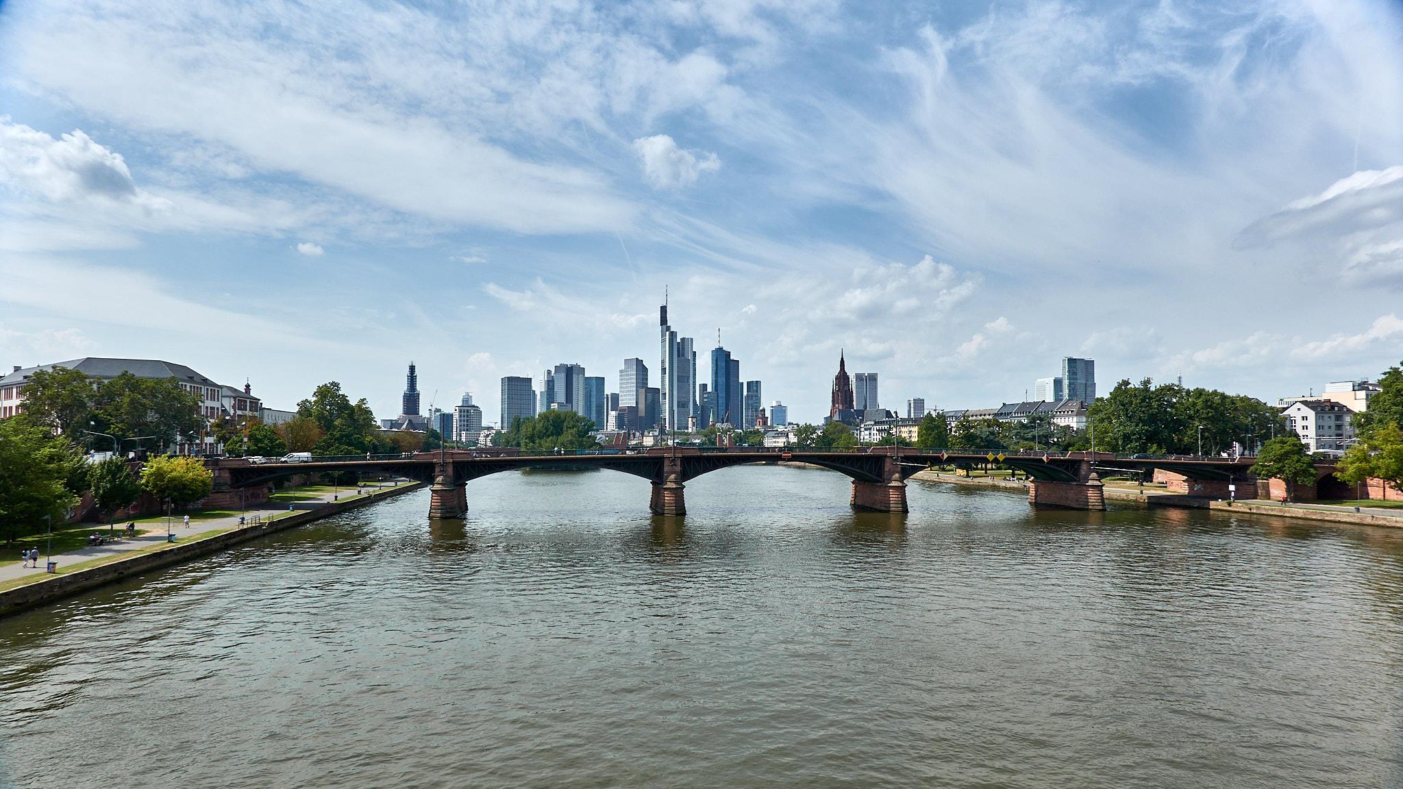 Frankfurt 2021